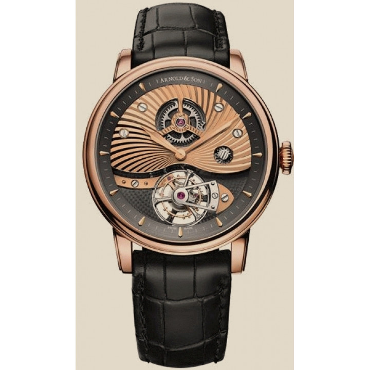 "Arnold Son Royal Collection TE8 ""Новые"""