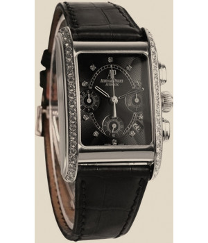 Audemars Piguet Edward Piguet Chronograph