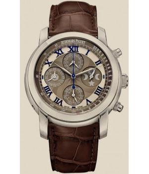 Audemars Piguet Jules Audemars Arnold All Stars Perpetual Calendar Chronograph