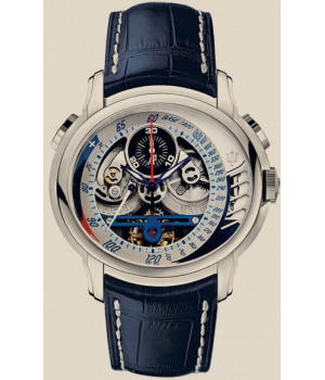 Audemars Piguet Millenary Maserati MC12 Tourbillon Chronograph