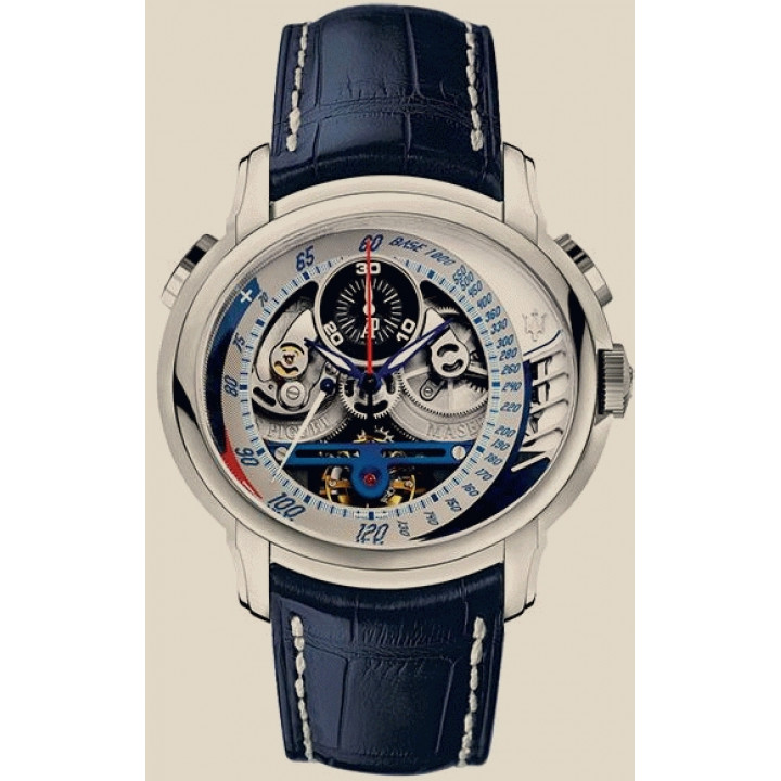 "Audemars Piguet Millenary Maserati MC12 Tourbillon Chronograph ""Новые"""