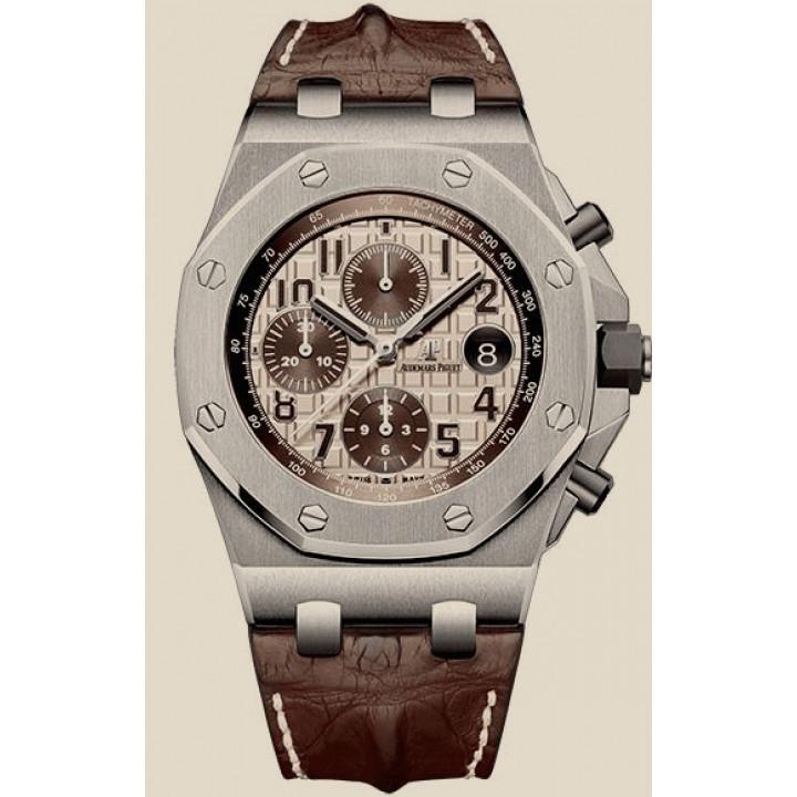 """Audemars Piguet Royal Oak Offshore Chronograph 42mm """"БУ"""""""