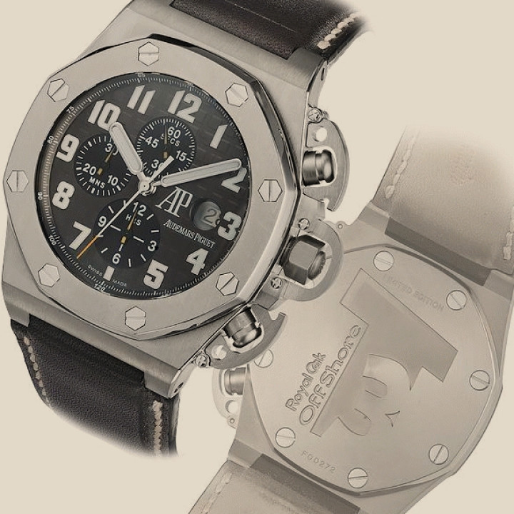"Audemars Piguet Royal Oak Offshore T3 ""БУ"""