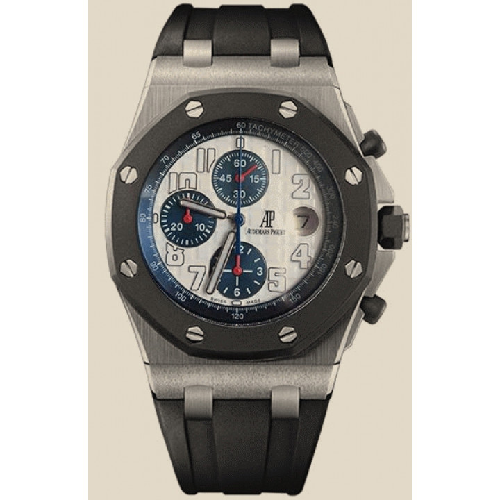 "Audemars Piguet Royal Oak Offshore The National Classic Tour ""БУ"""