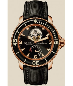 Blancpain Fifty Fathoms Tourbillon