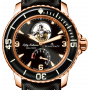 "Blancpain Fifty Fathoms Tourbillon ""Новые"""