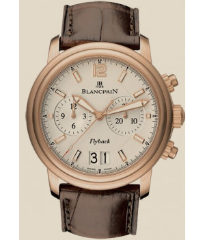 Blancpain Léman Flyback Chronograph Grande Date