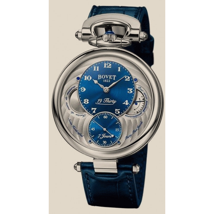 "Bovet 19 Thirty Collection Fleurier ""Новые"""
