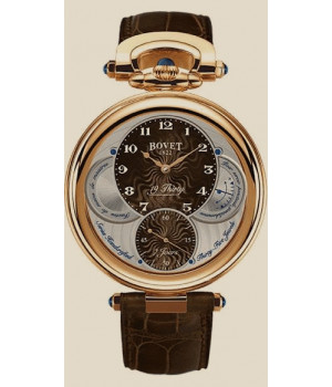 Bovet 19 Thirty Collection NTR0019