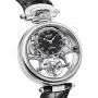 Bovet Amadeo Fleurier Grand Complications Fleurier 44 Tourbillon Virtuoso. piece unique