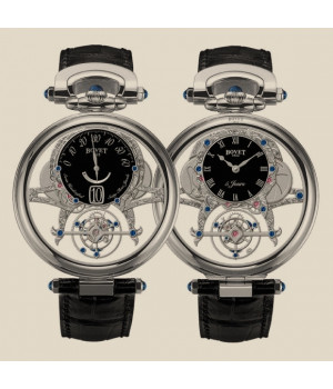 Bovet Amadeo Fleurier Grand Complications Virtuoso