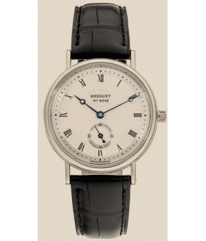 Breguet Classique Complications White Gold Manual