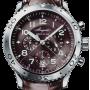 "Breguet Type XX / Type XXI 3810 Flyback Chronograph ""БУ"""