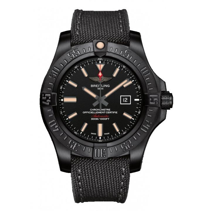 Breitling Avenger V1731010/BD12/100W