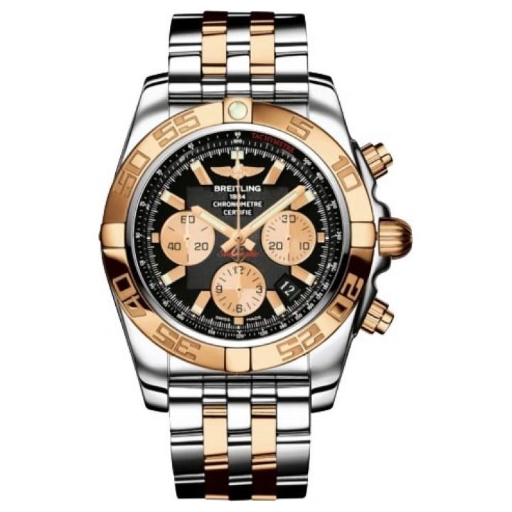 Breitling Chronomat CB011012/B968/375C