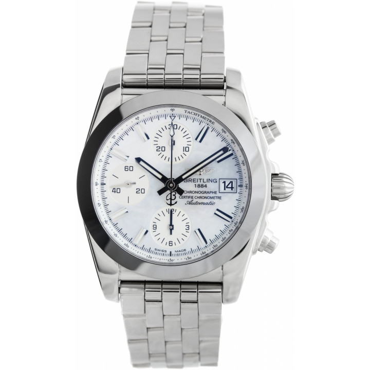 Breitling Chronomat W1331012/A774/385A