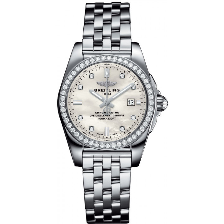 Breitling Galactic A7234853/A785/791A