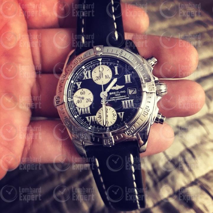 Брайтлинг купить ломбард часы краснодар скупка элитных часов