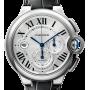 """Cartier Ballon Bleu de Cartier Chronograph """"БУ"""""""