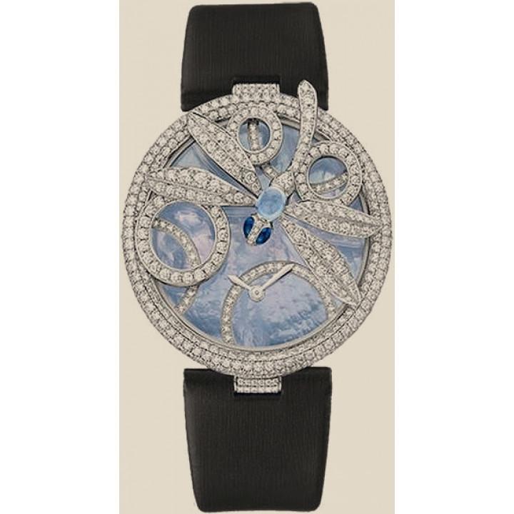 """Cartier Le Cirque Animalier de Cartier Dragonfly """"Новые"""""""