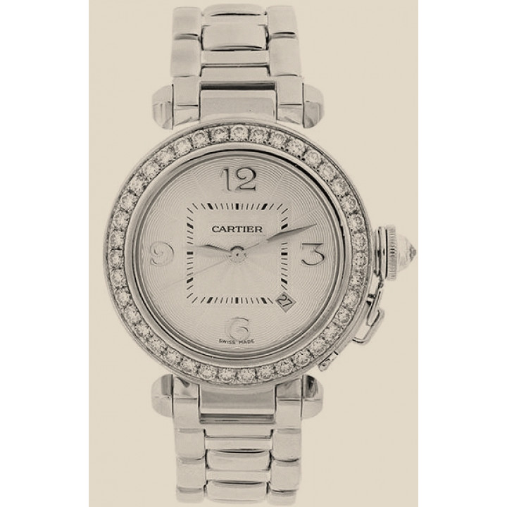 "Cartier Pasha Cartier Wristwatch ""БУ"""