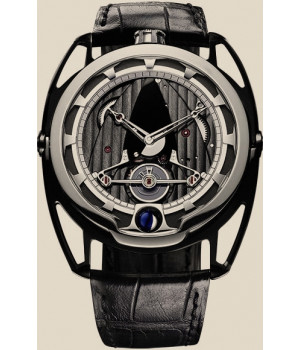 De Bethune DB28 LIMITED EDITIONS