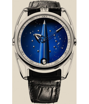 De Bethune Dream Watches DB28 SkyBridge
