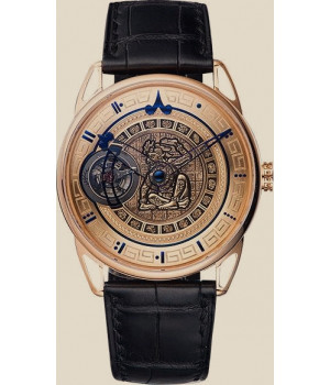 De Bethune The Classics Ninth Maya