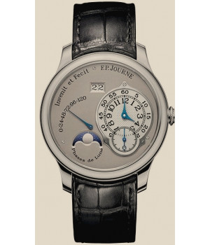 FP Journe Octa Lune Pt