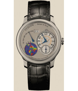 FP Journe Octa Universal Time Coordinated Platinum