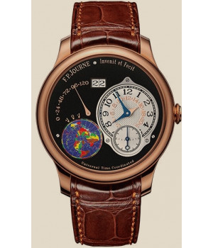FP Journe Octa UTC Boutique Edition