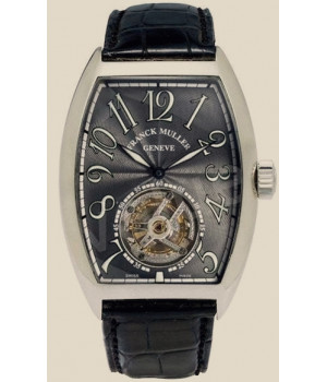 Franck Muller Master of Complication MPERIAL tourbillon