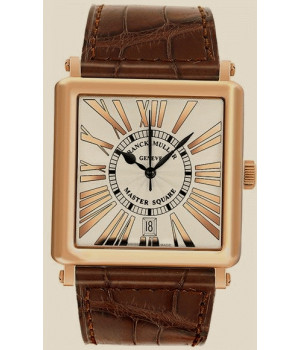 Franck Muller Master Square Automatic Midsize Watch