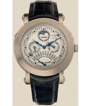 Franck Muller Supersonnerie repeter Picce Unicalle