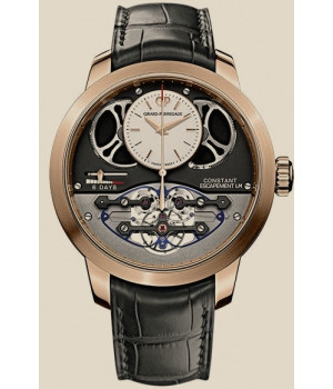 Girard Perregaux Haute Horlogerie Constant Escapement L.M.