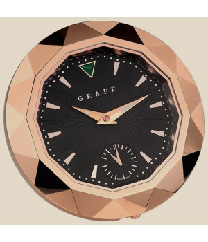 GRAFF Watches.
