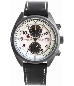 Hanowa Swiss Military Avio 06-4227.30.009