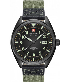 Hanowa Swiss Military Avio 06-4258.13.007
