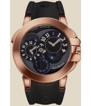 Harry Winston Ocean Project Z4