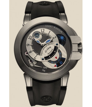 Harry Winston Ocean Project Z6