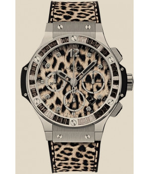 Hublot Big Bang 41 MM Leopard