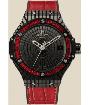 Hublot Big Bang 41 MM Tutti Frutti Caviar