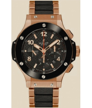 Hublot Big Bang 44 MM Big Bang 44mm Red Gold