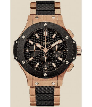 Hublot Big Bang 44 MM Chronograph