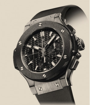 Hublot Big Bang 44 MM EVOLUTION STEEL CERAMIC