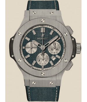 Hublot Big Bang 44 MM Jeans