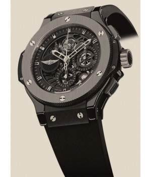 Hublot Big Bang 44 MM Limited Edition Aero Bang Morgan