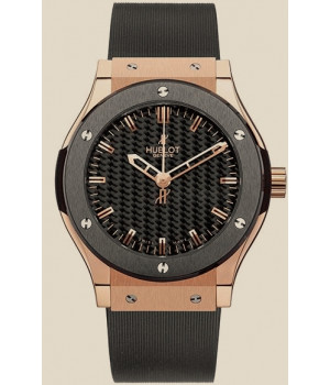 Hublot Big Bang Classic Red Gold