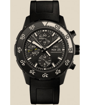 Iwc Aquatimer Chronograph Edition Galapagos Islands