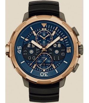 Iwc Aquatimer Perpetual Calendar Digital Date-Month Add to Wishlist
